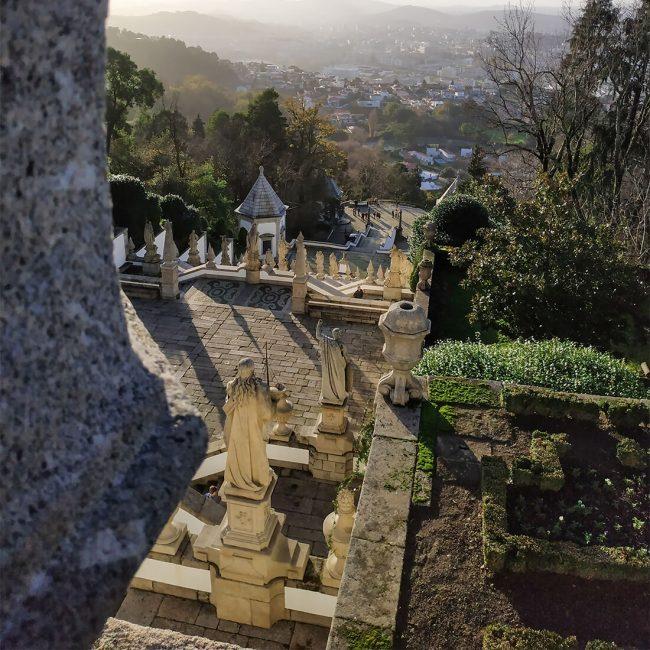 Braga - Magic Journey - Tour