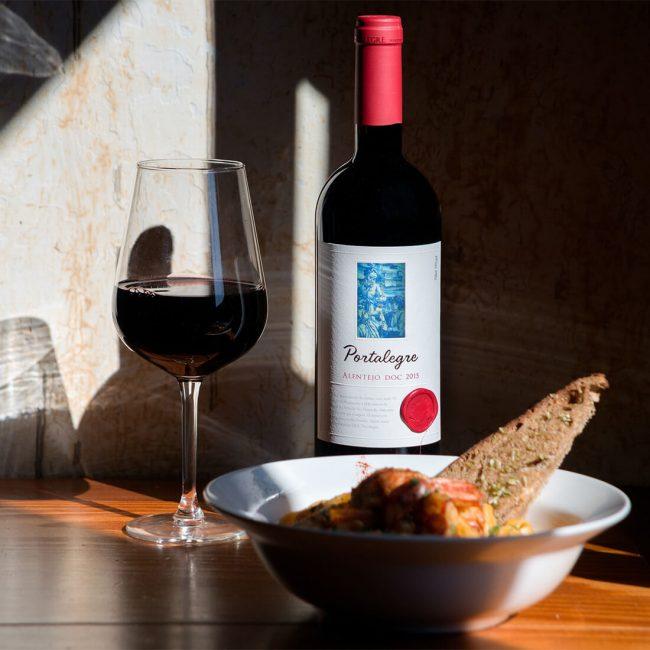 Wine Tastings - Magic Journey